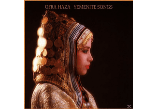 Ofra Haza - Yemenite Songs - (CD)