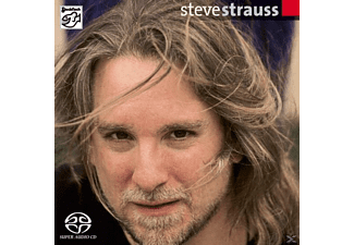 Steve Strauss - Just Like Love - (CD)