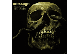 Message - From Books And Dreams [CD]
