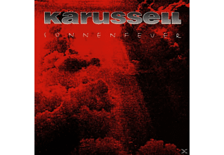Karussell - Sonnenfeuer - (CD)