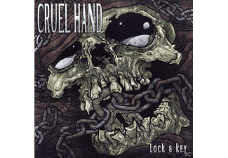 Cruel H - Lock & Key - (CD)