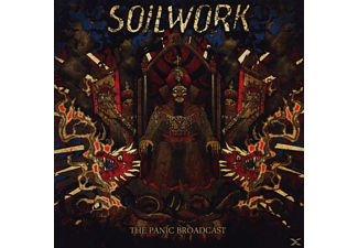 Soilwork - The Panic Broadcast - (CD)