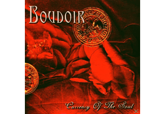 Boudoir - Currency Of The Soul - (CD)
