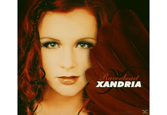 Xandria - RAVENHEART (ENHANCED) [CD]