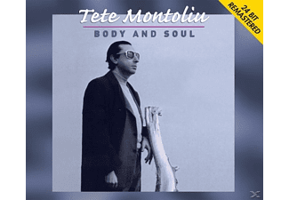 Tete Montoliu - Body And Soul-24bit Remastered - (CD)