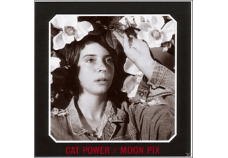 Cat Power - Moon Pix - (CD)