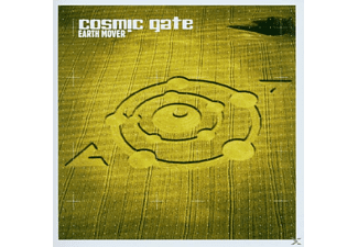 Cosmic Gate - Earth Mover - (CD)