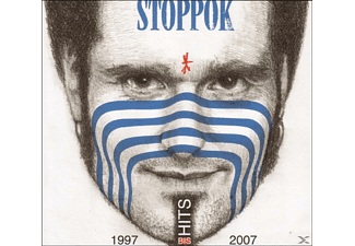 STOPPOK - Hits 1997-2007 - (CD)