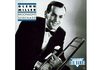 Glenn Miller - Moonlight Serenade [CD]