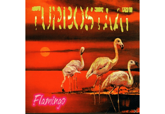 Turbostaat - Flamingo - (CD)
