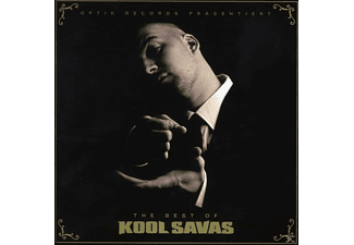 Kool Savas - THE BEST OF (ENHANCED) - (CD)