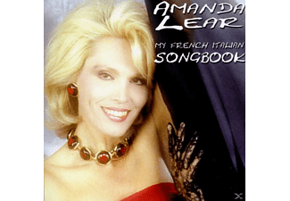 Amanda Lear - My French Italian Songbook - (CD)