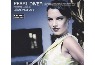 VARIOUS - Pearl Diver Presented By Lemongrass - (CD)