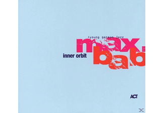 max.bab - Inner Orbit [CD]