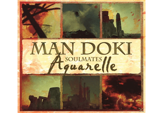 Man Doki Soulmates - Aquarelle [CD]