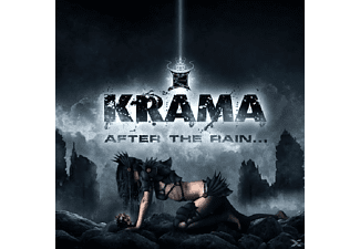 Krama - After The Rain - (CD)