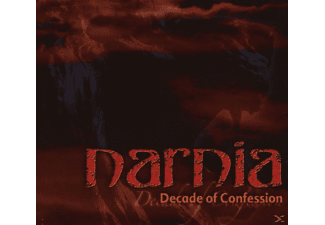 Narnia - Decade Of Confession [CD]