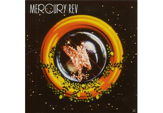 Mercury Rev - See You On The Other Side - (CD)