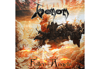 Venom - Fallen Angels [CD]