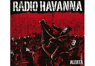 Radio Havanna - Alerta [CD]