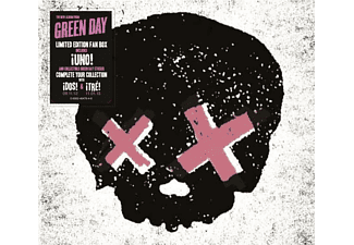Green Day - UNO! - (CD)