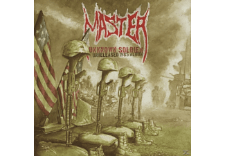 The Master - Unknown Soldier [CD]