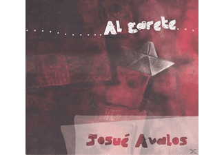 Josue Avalos - Al Garete - (CD)