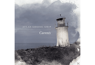 Atlas Losing Grip - Currents - (LP + Download)
