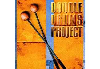 Griese - Double Drums Project [CD]