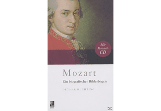 earBOOKS MINI:Mozart