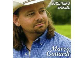 Marco Gottardi - Something Special - (CD)