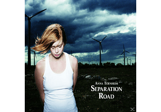 Anna Ternheim - Separation Road (Deluxe Edition) - (CD)