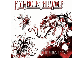 My Uncle The Wolf - The King's Ransom EP - (CD)