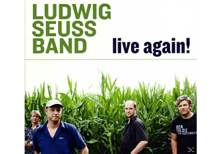 Ludwig Seuss Band - Live Again! - (CD)