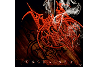 Burden Of Grief - Unchained [CD]