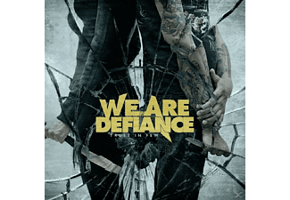We Are Defiance - Trust In Few - (CD)