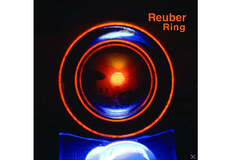 Reuber - Ring - (CD)