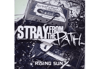 Stray From The Path - Rising Sun - (CD)
