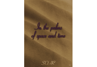 Soar - In The Palms Of Space and Time - (CD)