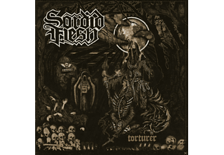 Sordid Flesh - Torturer [CD]
