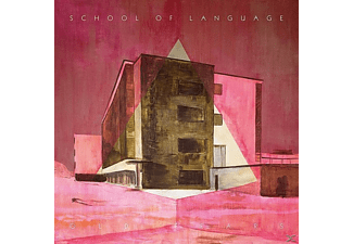 School Of Language - Old Fears - (LP + Download)