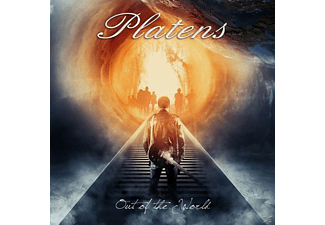 Platens - Out Of The World - (CD)