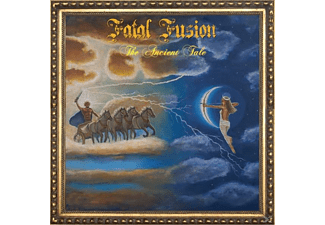 Fatal Fusion - The Ancient Tale - (Vinyl)
