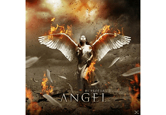 Hi Profile - Angel - (CD)