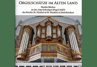 martin b cker orgelsch tze im alten land arp schnitger orgel in steinkirchen opern klassik. Black Bedroom Furniture Sets. Home Design Ideas