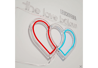 The Love Bülow - Leuchtfeuer - (CD)