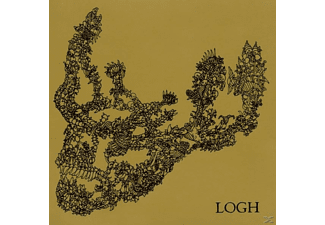 Logh - The Raging Sun - (CD)
