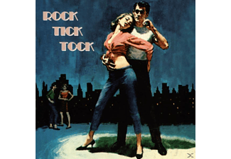 VARIOUS - Rock Tick Tock - (CD)