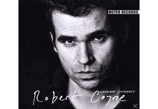 Robert Coyne - Woodland Conspiracy - (CD)