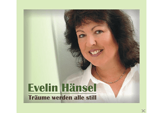Evelin Hänsel - Träume Werden Alle Still [Maxi Single CD]